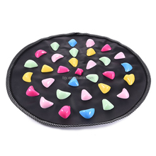 Alibaba New Foot Care Product Cobblestone colorful Healthy Massage Cushion For Home