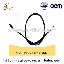 Motorcycle Clutch cable for motorcycle parts for PASSION PRO Clutch