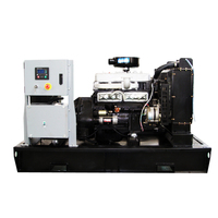 50HZ 8KW Single Phase Open Type Micro-Computer Control Automatic Yangdong YD380D Power Electric Diesel generator set