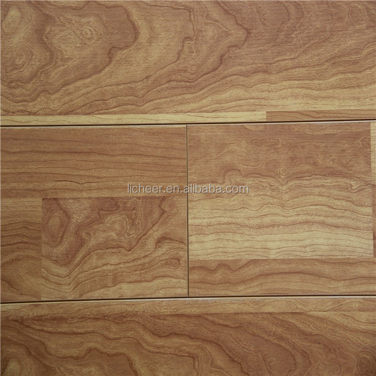 Cheap Laminate Hardwood Flooring Part - 26: Licheer Laminate Flooring, Licheer Laminate Flooring Suppliers And  Manufacturers At Alibaba.com