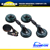 CALIBRE Multi-Function Suction Cups Set/3PC Windshield Handling Kit