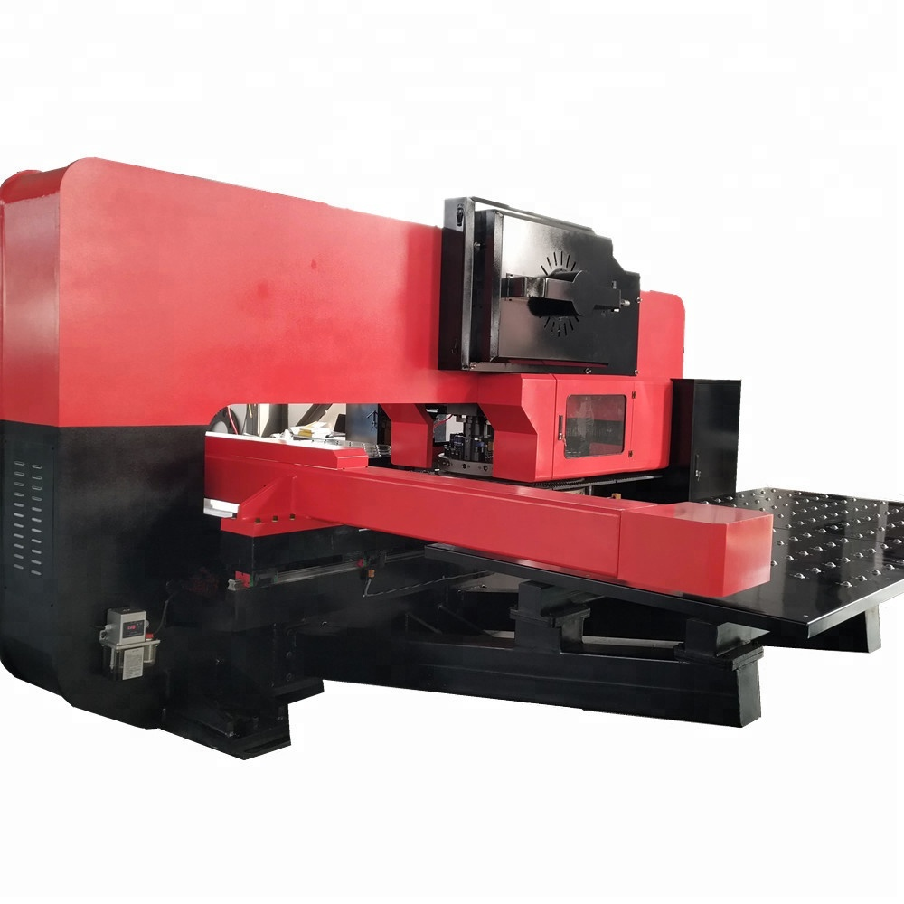 Amada Pneumatic Sheet Metal Hole Punch Machine Eyelet Punching Machine -  Buy Punching Machine,Sheet Metal Hole Punch Machine,Pneumatic Punching