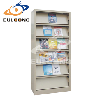 magazine rack office. popular stainless steel magazine file rack modern office furniture commercial used bs02