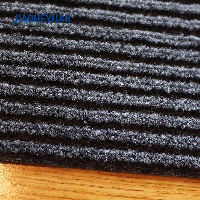 Cheap Light Weight Anti-Slip Rubber Stair Mats Carpet