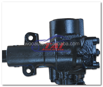 Manuel Auto Parts >> Tai Auto Parts Pickup Hydraulic Manuel Steering Gear And Pump Auto Assembly Parts Steering Gear Box Buy Manual Steering Gear Box Pickup Hydraulic