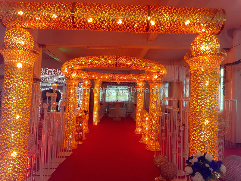 China India Wedding Arch Manufacturers And Suppliers On Alibaba