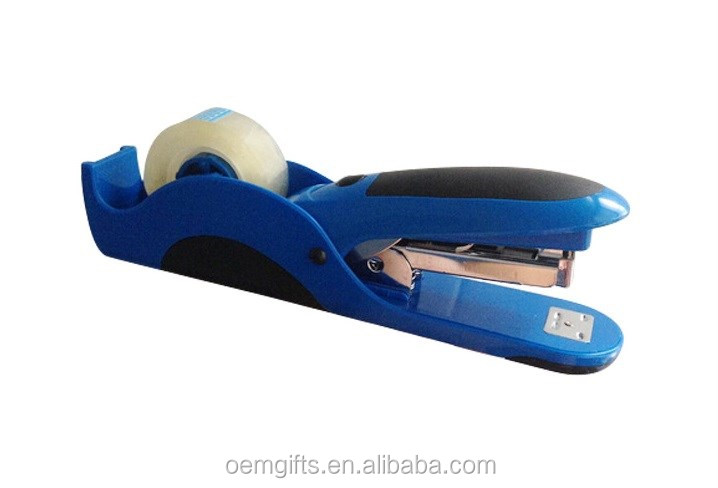 2 In 1 Stapler With Tape Dispenser And Tape