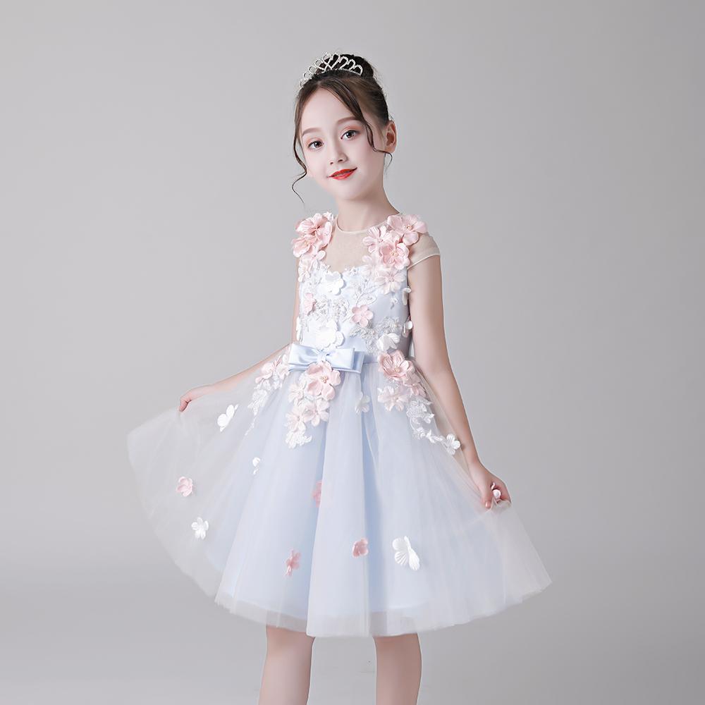 ee288e2aa844c مصادر شركات تصنيع فساتين الزفاف الاطفال وفساتين الزفاف الاطفال في  Alibaba.com
