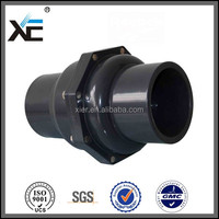 Good Quality plastic swing check valve PN16