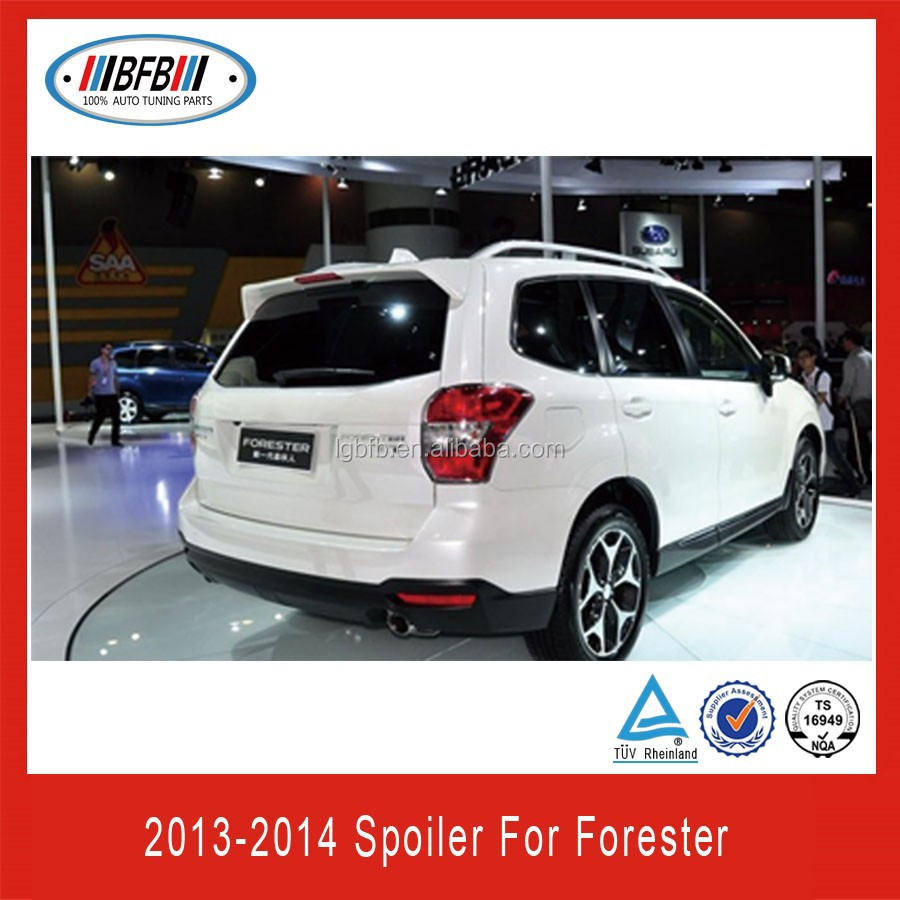 Subaru roof spoiler subaru roof spoiler suppliers and subaru roof spoiler subaru roof spoiler suppliers and manufacturers at alibaba vanachro Gallery