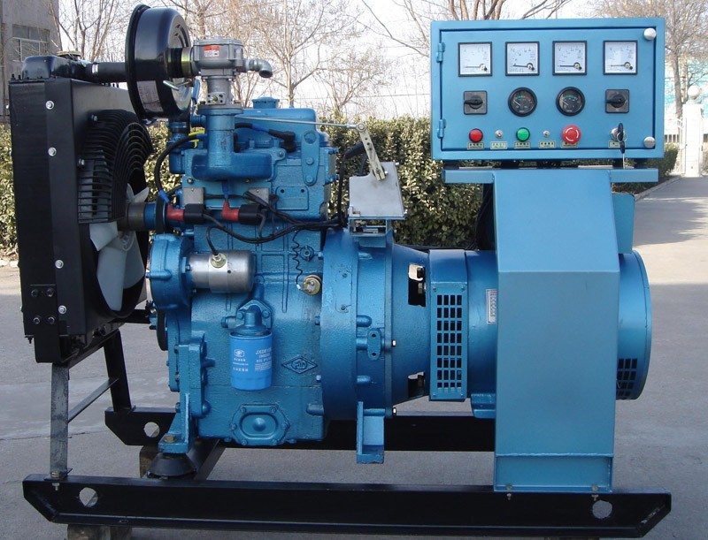 best sell nippon sharyo generator 90 kva with good quality