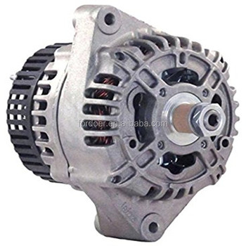 Alternator IA0675 AAK5118 for Case IH CS110 CS130 Valmet & Valtra 6100 6300