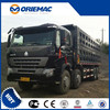sinotruk price ZZ3257M3447A1 howo china tipper trucks for sale