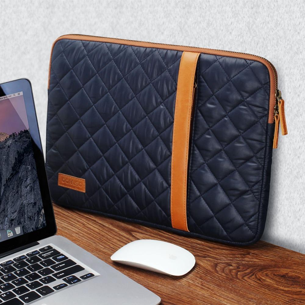 Boshiho Premium Felt Sleeve Case Carrying Protective Laptop Woolen Softcase Macbook Air Pro Retina Ipad Mini Up To 13 Inch