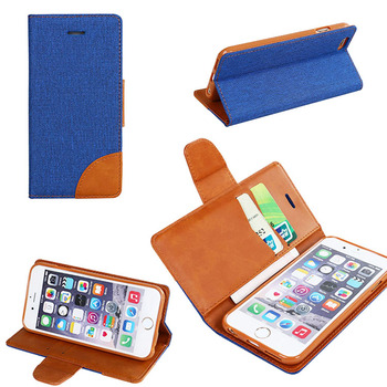 LZB new arrival! flip covers for iphone 5s leather case