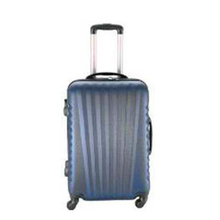 Pas cher mignon bagages nouvelle conception ABS voyage valise <span class=keywords><strong>ensemble</strong></span> 4 spinner 360 degrés roue