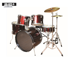 Musical instrument professionelle akustische drum set OEM tragbare <span class=keywords><strong>trommel</strong></span>