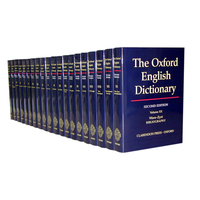 Oxford English Dictionary Of Good Quality