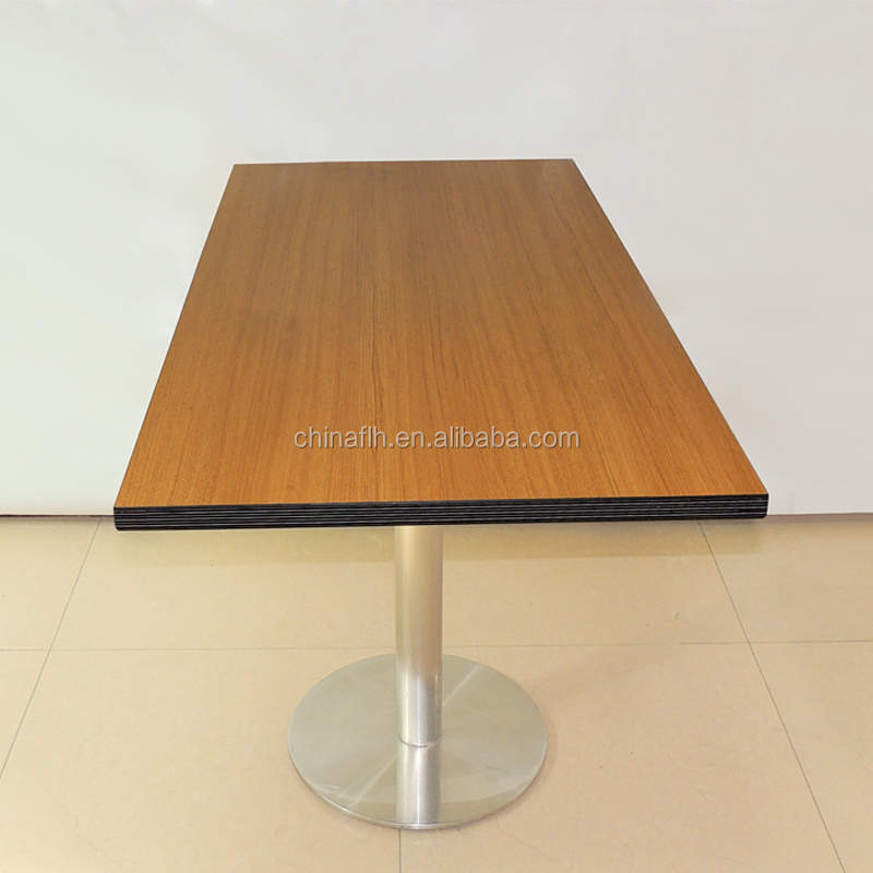 New arrival hpl compact sheet board countertop/table top