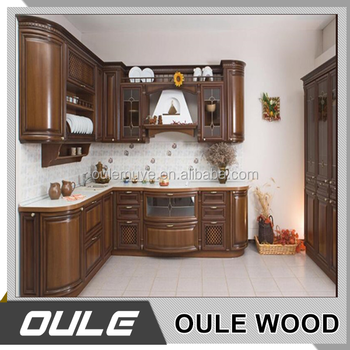 Home design wall hanging and base solid wood kitchen for Base kitchen cabinets for sale