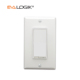Zwave Smart Iot Wall Remote Control Push Button Digital 120V Led Dimmer Light Switch