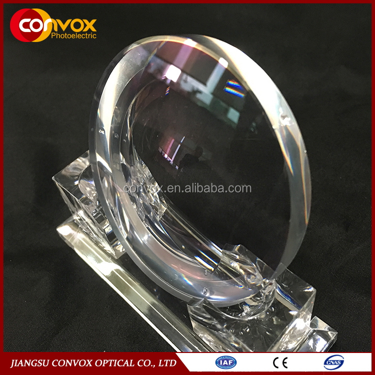 Economic high index finished lens Excellent Quality