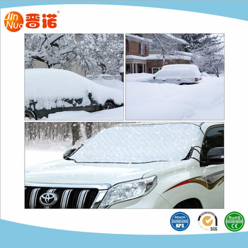 Sunshades For Cars >> Frost Proof Car Windshield Sunshades Snow Shield Buy Mesh Car Window Sunshade Rear Window Sunshades For Cars Static Car Side Window Sunshade Product