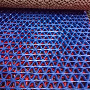 Pvc Cushion Anti Slip Custom Mat