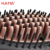 HANA Infrared function beauty star hair straightener brush