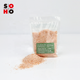 Private Label Bath Spa Body Salt Scrub OEM Scented Bath Salt with Fine Particles