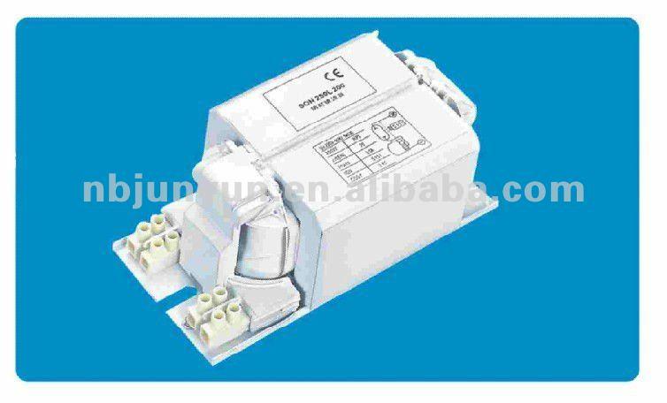 250w-1000w Inductance Lamp Ballast