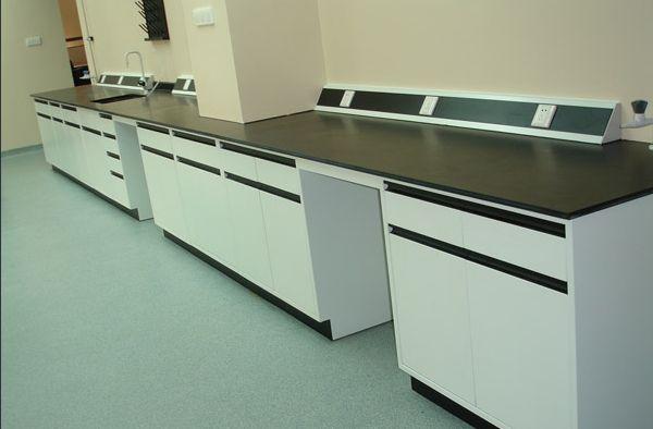 Lab Wall Bench Dental Lab Technician Table Lab Esd