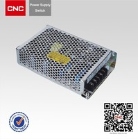 Switching Power Supply dc-dc step-up converter