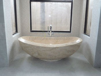 Vasca Da Bagno Marmo : Naturale beige bagno in marmo vasca da bagno di design buy