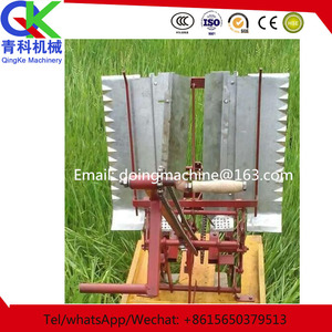 Hand Operated rice planter/paddy planting machine for sale