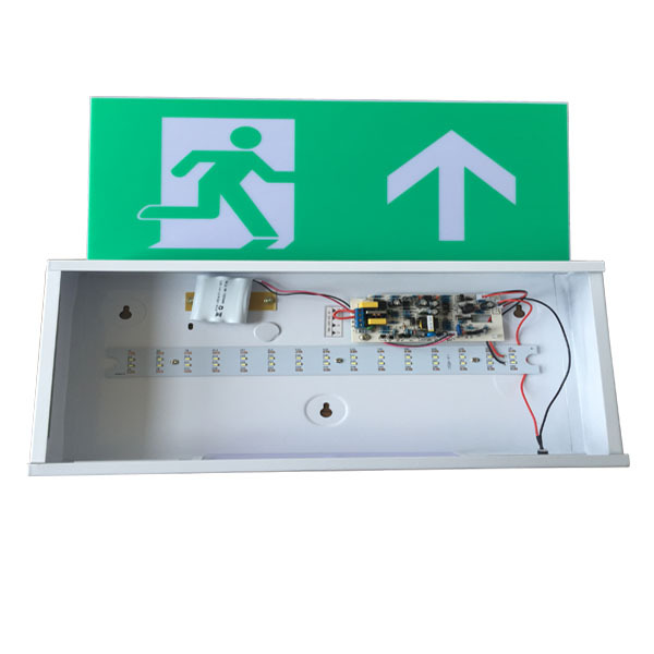Exit led used emergency light bars with running man 30 led exit exit led used emergency light bars with running man 30 led exit sign aloadofball Image collections