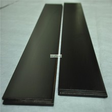 prefinished black strandwoven eco forest bamboo flooring
