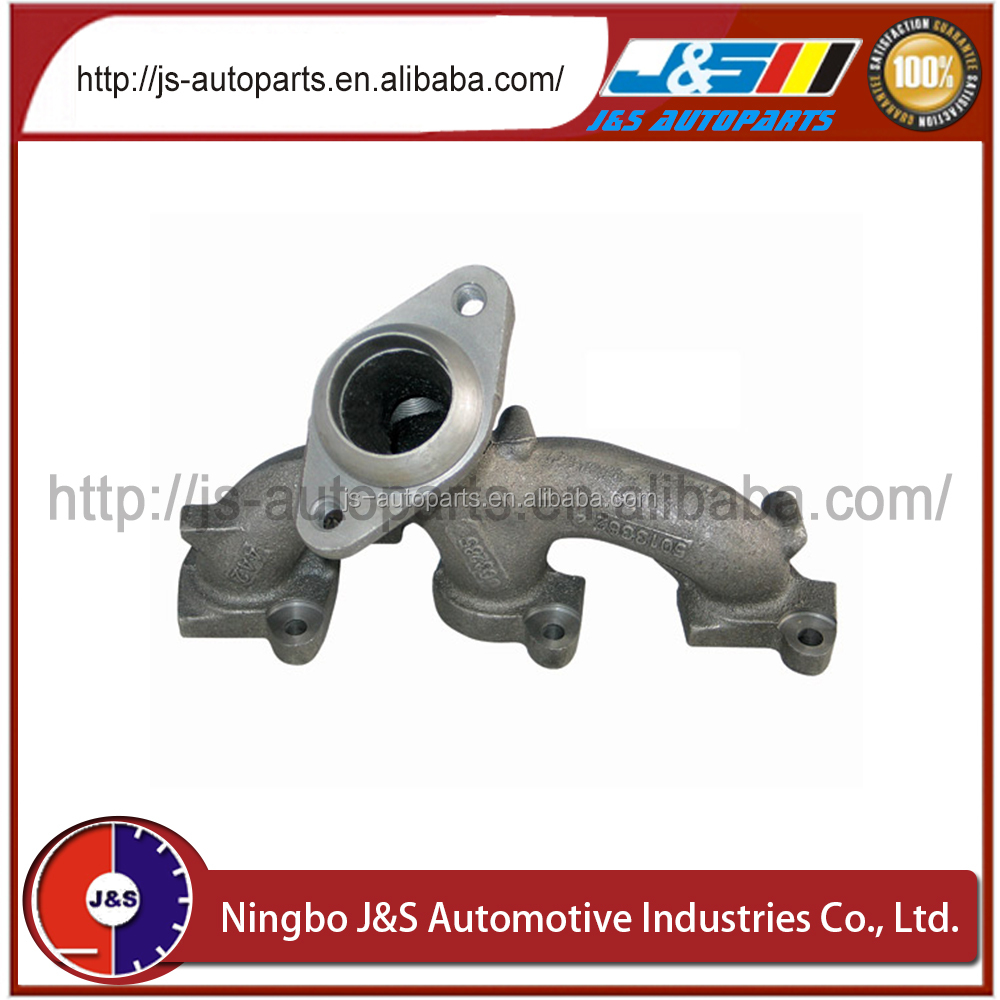 Hot sale top quality best price Taurus/Sable w/Flex Fuel,Fed.,6Cyl,3.0L(RH) casting exhaust pipe