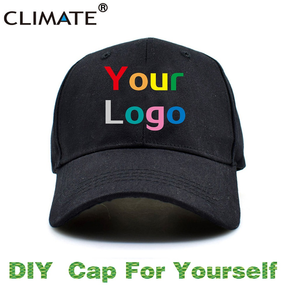 CLIMATE DIY Customized  strong Baseball  strong  Trucker Men Women Adult  Kids 2d5191a89778