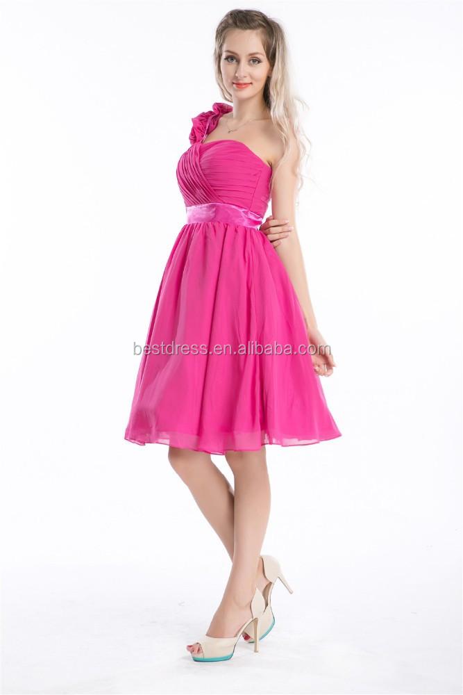 Venta al por mayor vestidos de graduaciones cortos-Compre online los ...