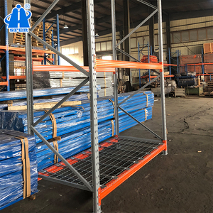 China Supplier Heavy Duty Steel Warehouse Racking for Sale