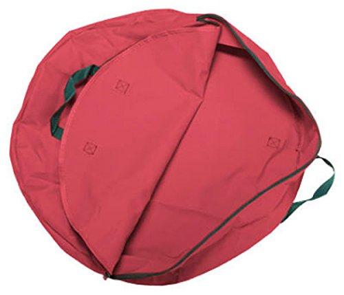 DYNO SEASONAL SOLUTIONS 11530-207 Art Wreath Storage Bag, 30-Inch