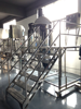 Stainless steel soap making machine,liquid detergent malaxer machine,washing malaxer machine
