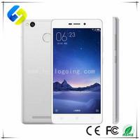 2017 Popular Fingerprint unlock smart phone 5.5 inch 4G used mobile phone