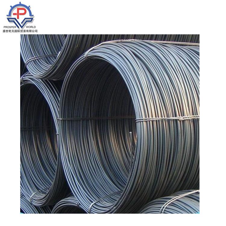 Carbon Steel Wire Rod Hs Code - WIRE Center •