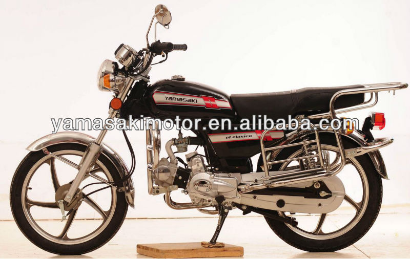 YM50-8 50cc cheap motorcycle
