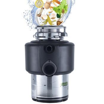Kitchen Food(vegetable And Bone)waste Disposal Machine - Buy Food Waste  Recycling Machine,Kitchen Waste Treatment,Food Waste Recycling Machine  Product ...