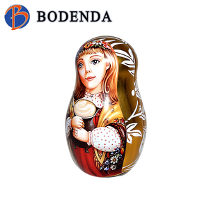 New design baby shape irregular chocolate tin box