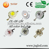 All watt High power 5w 10w 50w 100w 300w red led diode 660nm led diodes