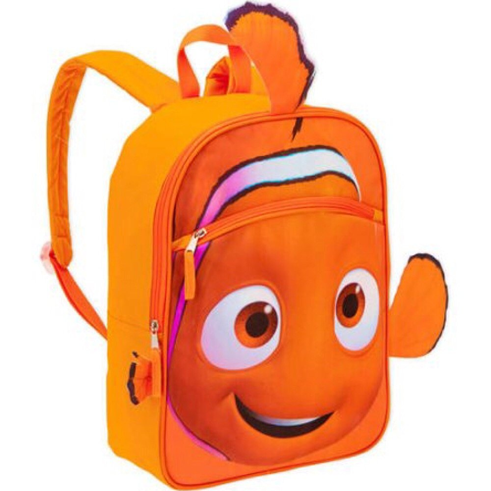 376ffaa5646 Buy Disney Pixar Finding Dory Nemo Character Kids Backpack in Cheap ...